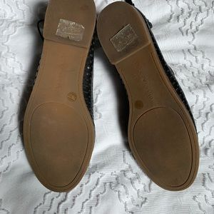 Lucky Brand Shoes - Lucky Brand • Perforated Ballet Flats